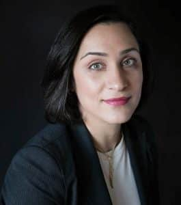 Maryam Golabigr 265x300 - Digital Marketing Tools and Tips to build sustainability during COVID-19 - April 29 Newmarket Chamber of Commerce